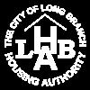 Long Branch Housing Authority Logo